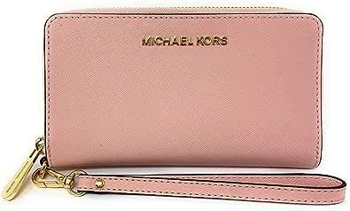 Michael Kors Money Pieces, Monedero para Mujer, Diseño Estampado, Einheitsgröße