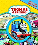 img - for Thomas and Friends Little My First Look and Find Padded Board Book book / textbook / text book