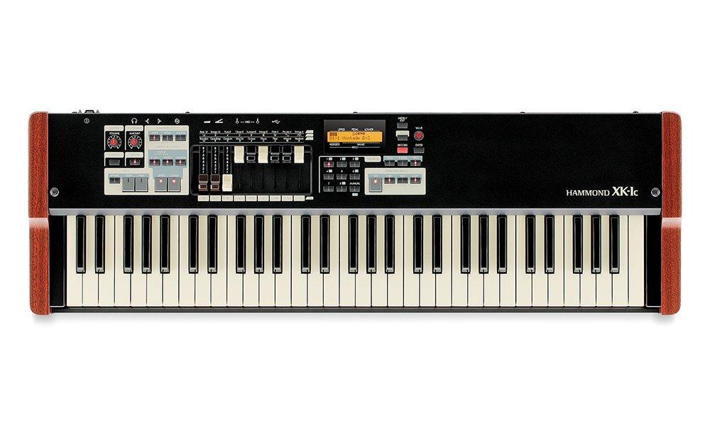 HAMMOND XK 1c 61 Key Musical Instruments