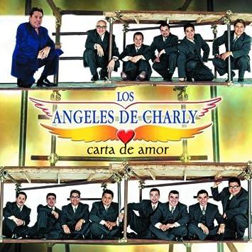 Angeles De Charly - Carta De Amor - Amazon.com Music