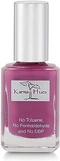 product image for Karma Organic Natural Nail Polish-Non-Toxic Nail Art, Vegan and Cruelty-Free Nail Paint (OH MY!!)