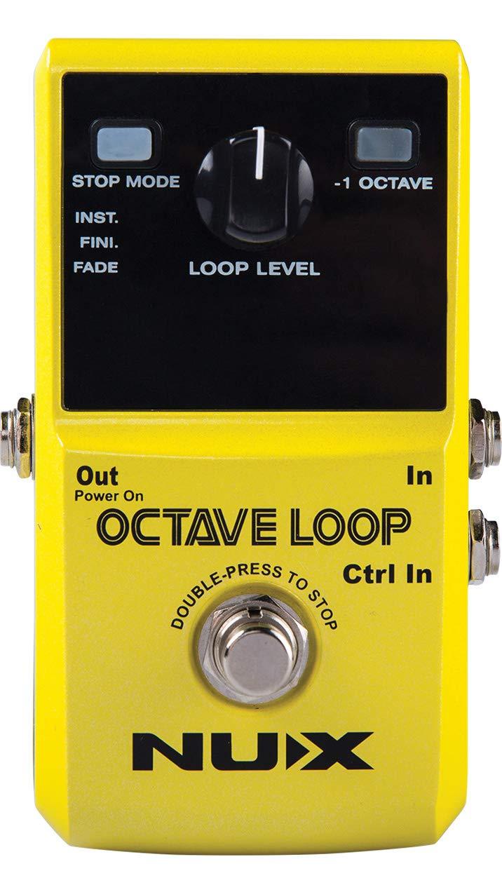 NUX octavloop Looper