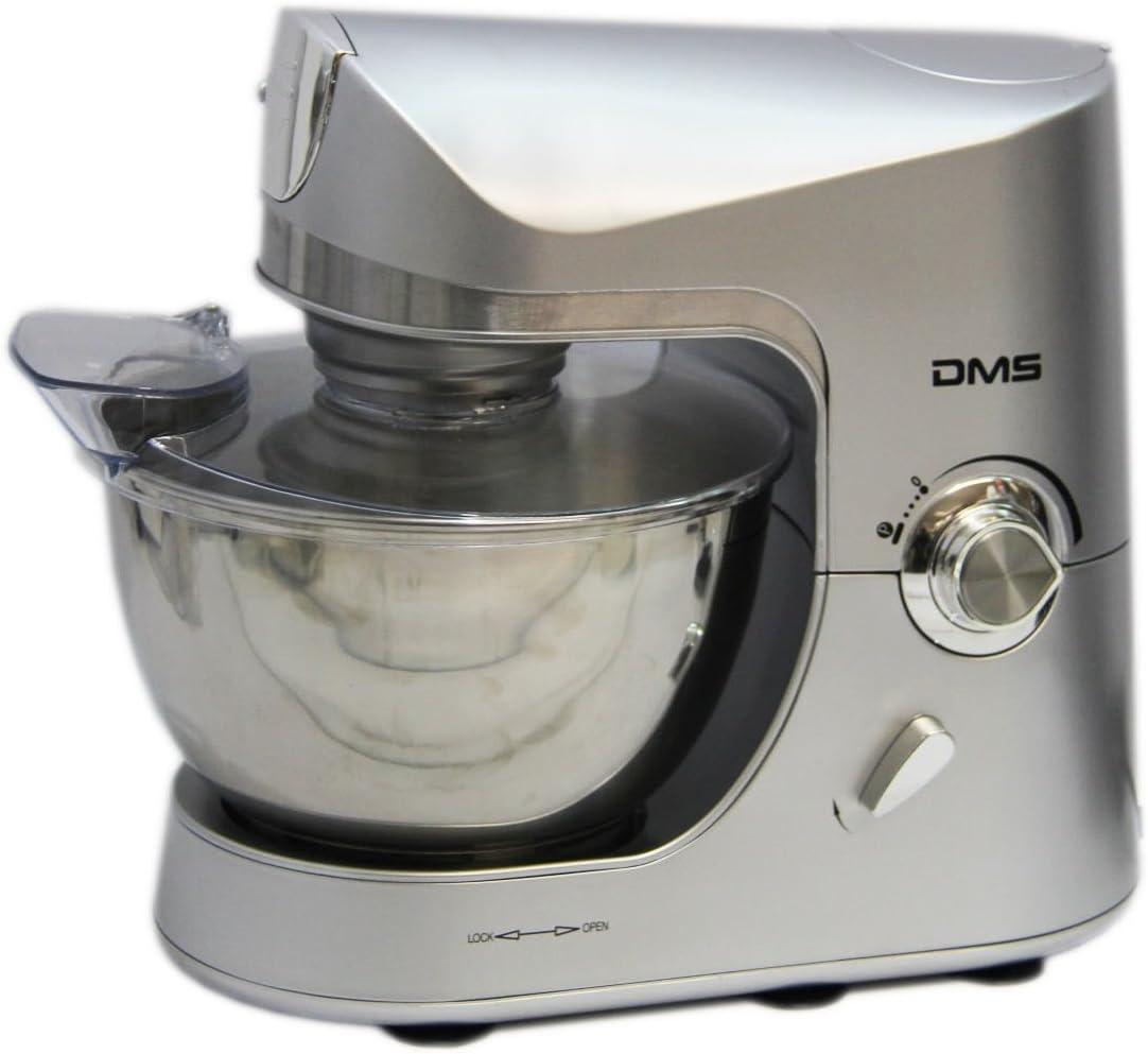 DMS Küchenmaschine Multifunktional mit Standmixer