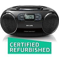 (Renewed) Philips AZ329 Boom Box