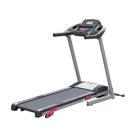 Homcom 60 – Cinta de correr eléctrica, con ruedas, plegable e ...