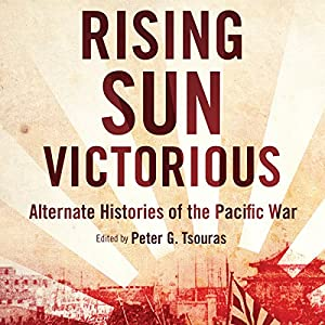 Rising Sun Victorious Audiobook