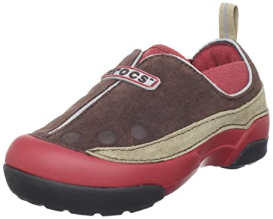 c2b6942738229e Crocs Dawson Slip-On (Toddler Little Kid)