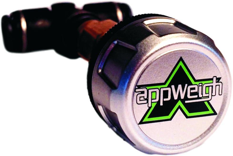 AppWeigh Onboard Weight Sensor