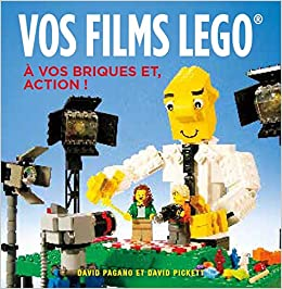 Vos Films Lego Le Manuel Du Parfait Realisateur Amazon Fr