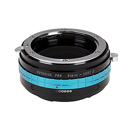 Review Fotodiox Pro Lens Mount