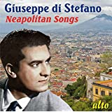 Giuseppe di Stefano : Les chansons napolitaines.