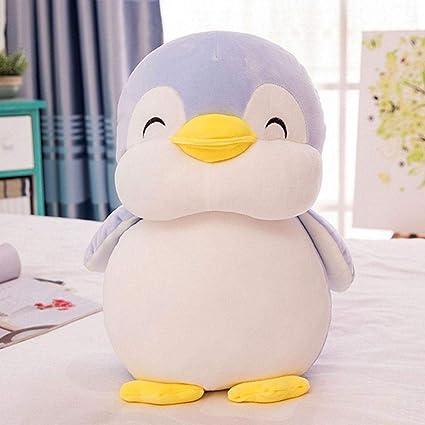 Diuspeed Juguete de Peluche de pingüino, pingüino Animales de Peluche Juguetes de pingüino para niños
