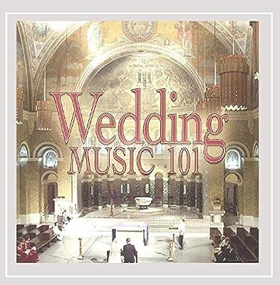 Greg Thompson Music - Wedding Music 101 - Amazon com Music