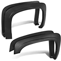 OE Style 4Pcs Wheel Fender Flares Replacement for Silverado 1500 2500 3500HD 6.5 8.1 ft Bed Standard Extended Cab 07-14