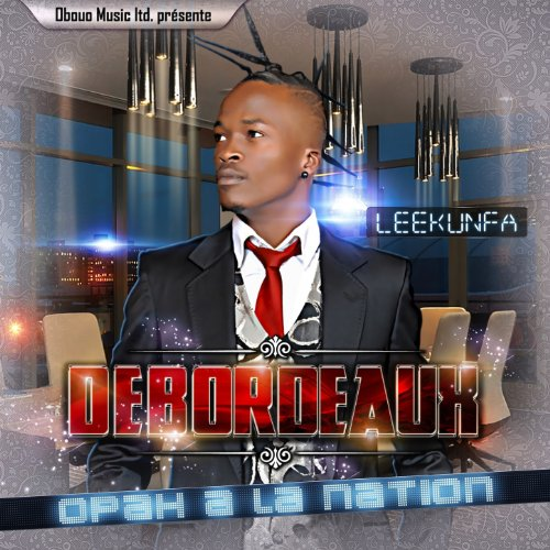 mp3 debordo leekunfa rien que la nation