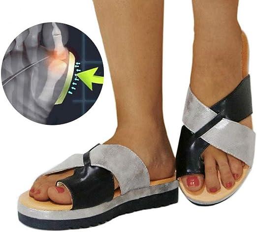 Amazon.com: QQLIANGTUO Women Sandal