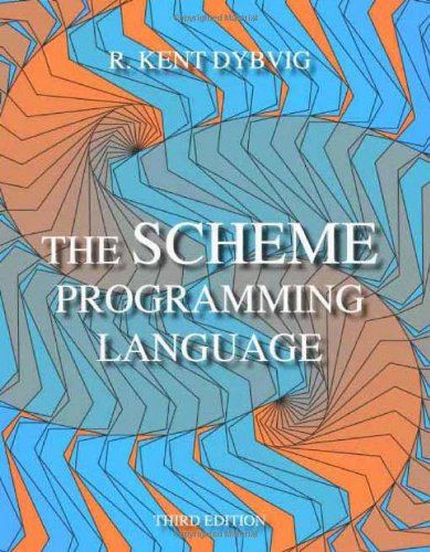 The Scheme Programming Language by The MIT Press