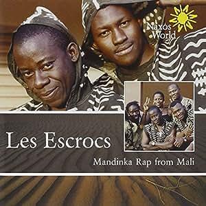 Mandinka Rap from Mali