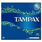 Tampax Tampons Blue Box Super X 20