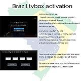 Renew code for h.tv 1 2 3 5 A1 A2 Portuguese