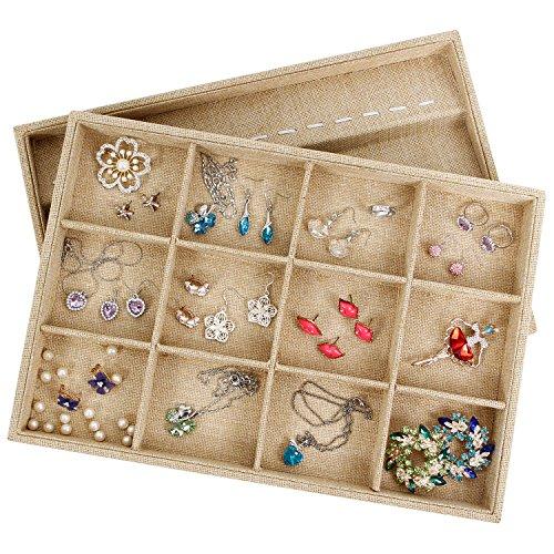 jewelry organizer display - 6