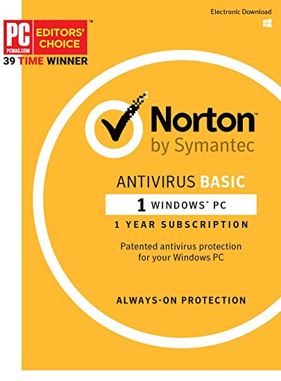 Image result for norton antivirus basic 2019