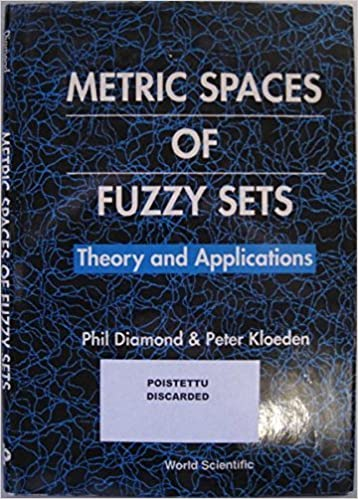 Fuzzy Set Theory Pdf