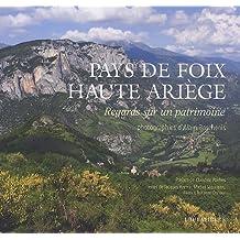 PAYS DE FOIX -  HAUTE-ARIÈGE