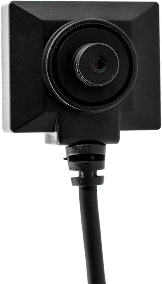 Kobert Goods Mini Überwachungskamera 750p Mit Tragbarem Mini Hd Videorecorder Polizei Body Cam Mit 2 7 Zoll Lcd Videorecorder Für Video Fotoaufnahmen Mit Ton Inkl Fernbedienung Baumarkt