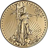 2017 American Gold Eagle (1 oz) $50 Brilliant Uncirculated U.S. Mint