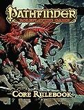 pathfinder starter set - Pathfinder Roleplaying Game: Core Rulebook