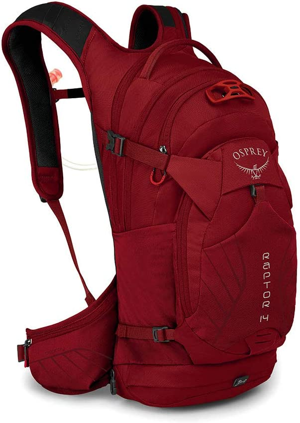 Osprey Packs Raptor 14 Men's Bike Hydration Backpack