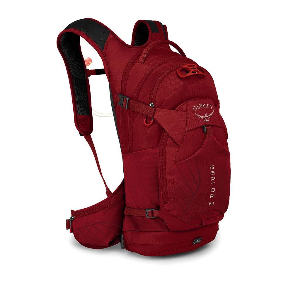 Osprey Packs Raptor 14 Hydration Pack Black 10001874