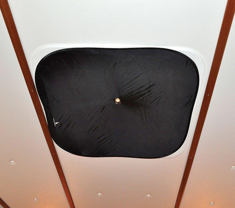 Osculati 19.364.01 Blind 600 x 600 mm