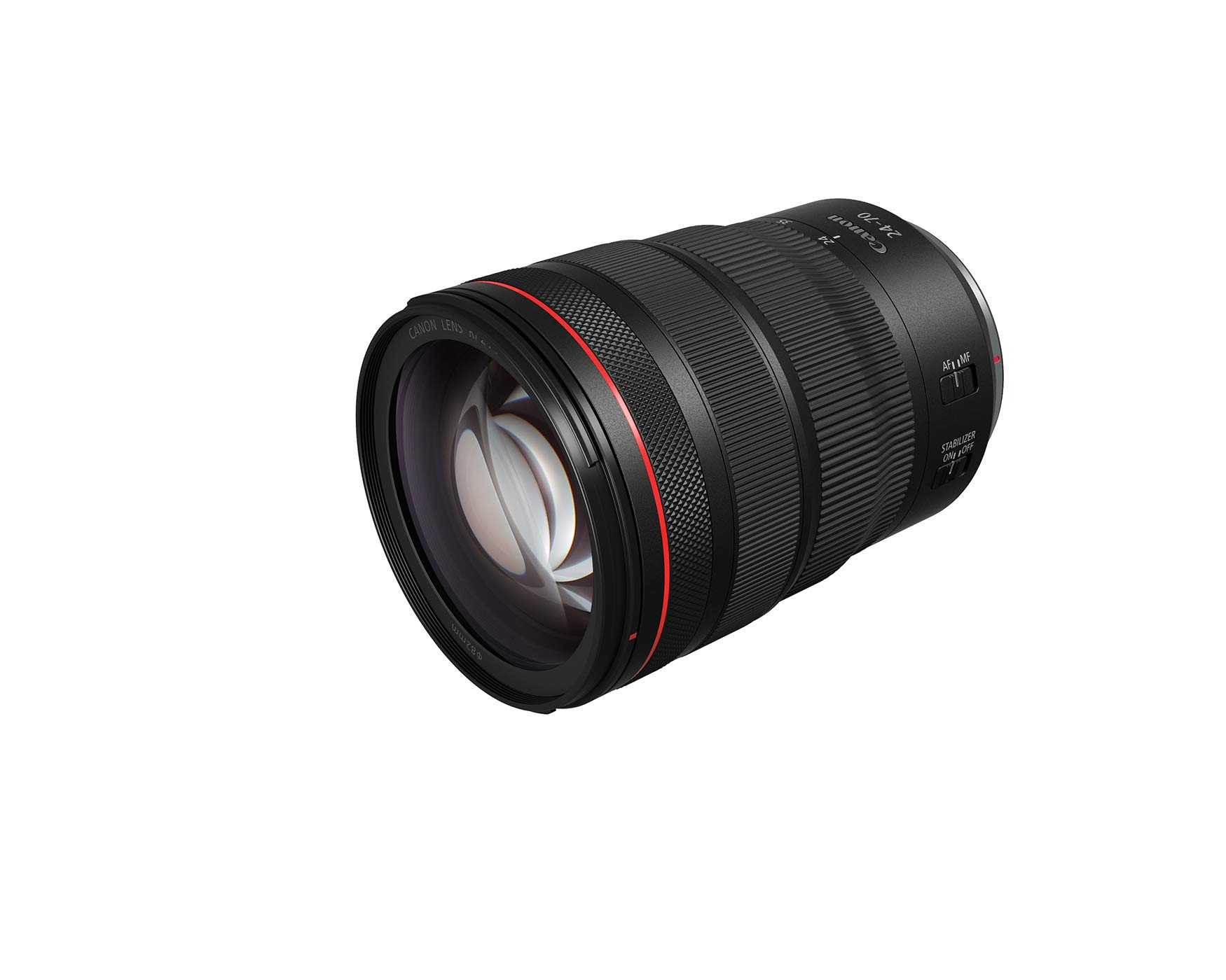 Rf 24-70mm F2.8 L is USM by Canon