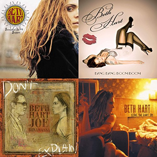 Best of Beth Hart (Best Of Beth Hart)
