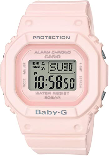 Casio Wristwatches (Model: BGD 560 4CR)