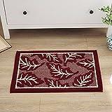 Door mats the bedroom door foot mat kitchen/bathroom mat -45*70cm a
