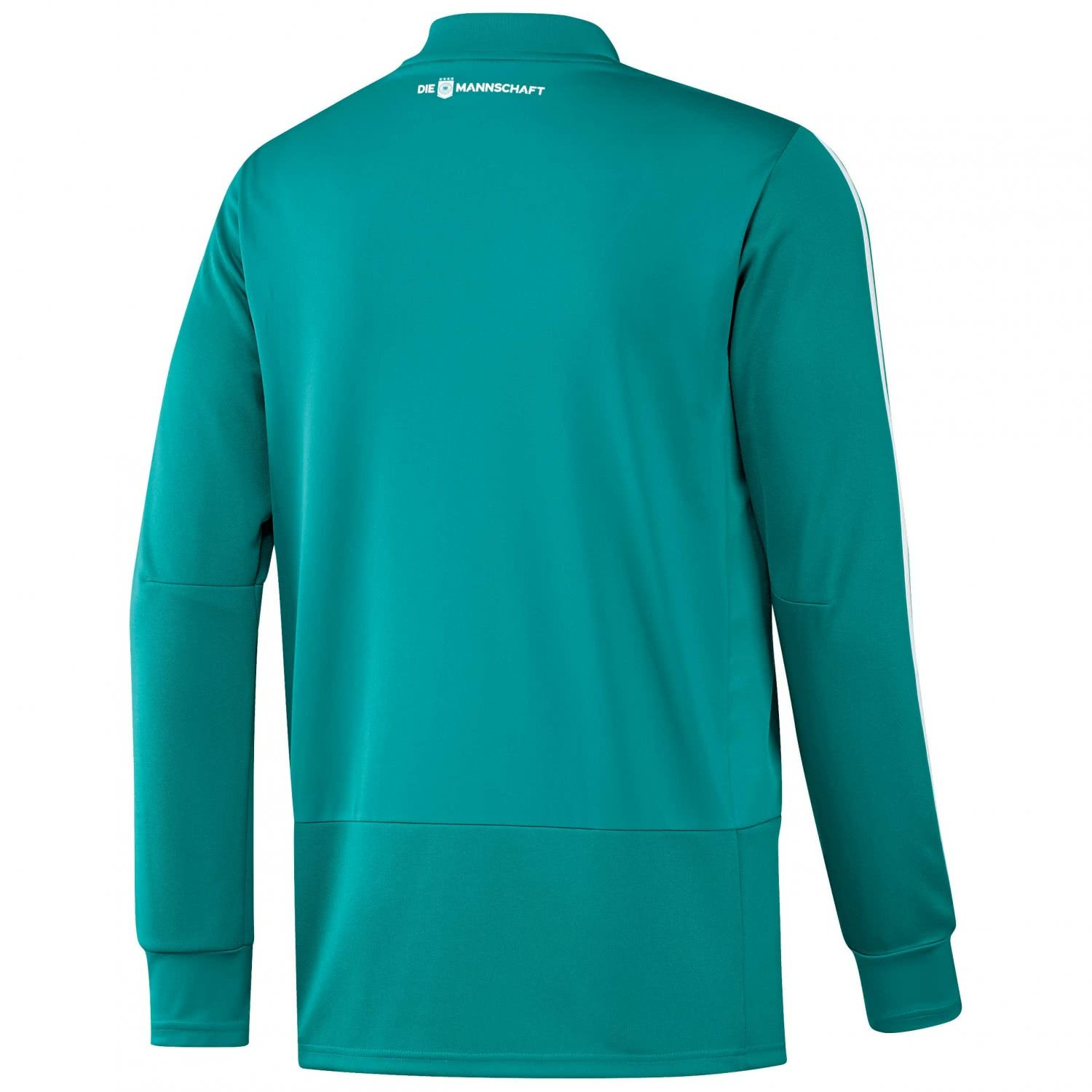 f137c4502be Amazon.com   2018-2019 Germany Adidas Training Top (Green)   Clothing