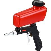 ENJOHOS Sandblasting máquina de chorro de arena portátil/pistola