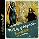 The Way of Perfection Audiobook by  Teresa of Avila Narrated by Tavia Gilbert