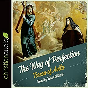 The Way of Perfection Audiobook