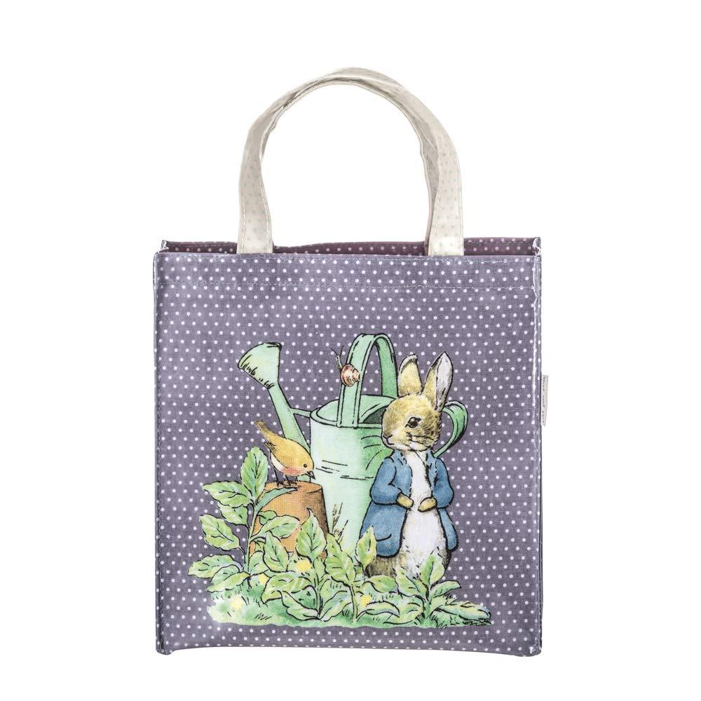 p/úrpura Peter Rabbit Hase ni/ños equipaje