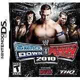 WWE SmackDown vs. Raw 2010 - Nintendo DS