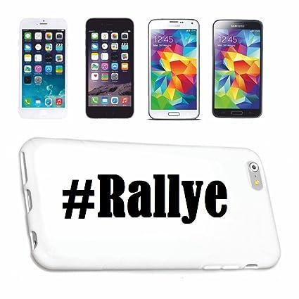 coque iphone 6 plus rallye