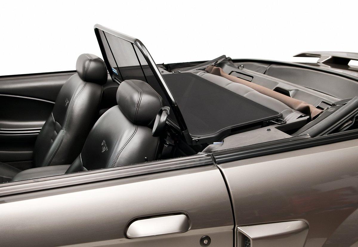 Wind deflectors are known also as wind screen windscreen windstop and wind blocker automotive