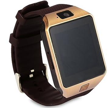 XCSOURCE® DZ09 Smart watch Reloj Inteligente Deporte Reloj de Muñeca Bluetooth Tarjeta Micro SIM Cámara Fotográfica Pantalla Tactil para Teléfono ...