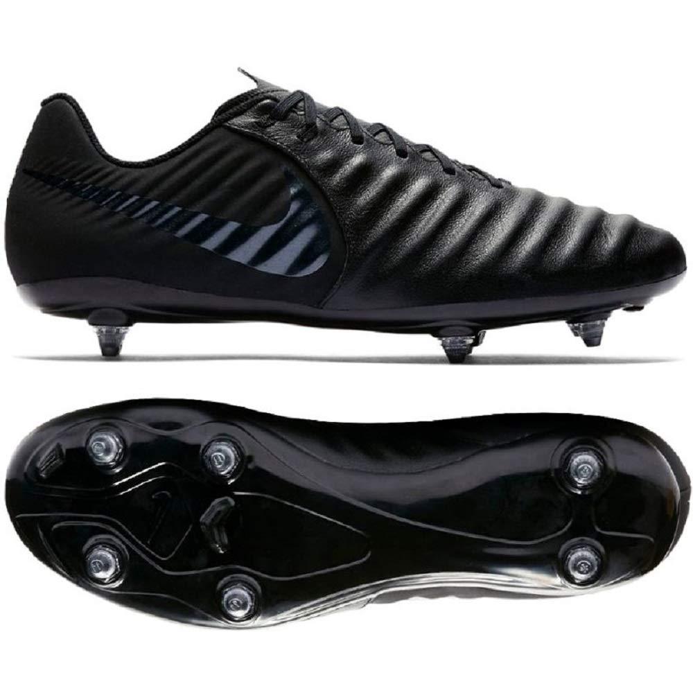 Noir (noir noir 001) 42 EU Nike Legend 7 Academy SG, Chaussures de Fitness Homme