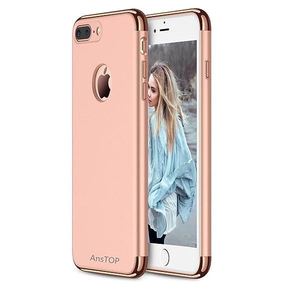 best iphone 7 plus case rose gold
