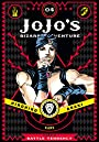 JoJo's Bizarre Adventure: Part 2-Battle Tendency, Vol. 4 (JoJo's Bizarre Adventure: Part 2--Battle Tendency)